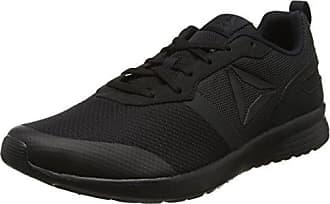 Express Runner SL, Zapatillas de Running para Mujer, Negro (Black/Sour Melon/Coal/White), 38.5 EU Reebok