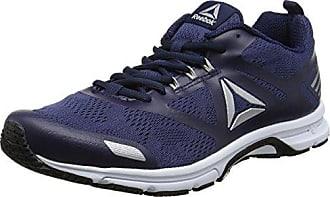 Ahary Runner, Zapatillas de Trail Running para Hombre, Azul (Collegiate Navy/White/Pewter 000), 46 EU Reebok