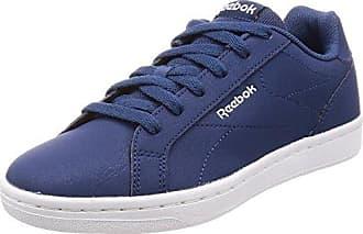 Reebok Royal Glide LX, Zapatillas para Hombre, Negro (Black/Shark), 45 EU