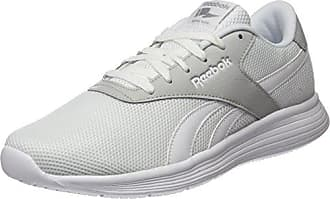 Reebok Gl 6000 Athletic, Baskets mode homme - Noir (Grey/Vital Blue/White/Black), 44 EU