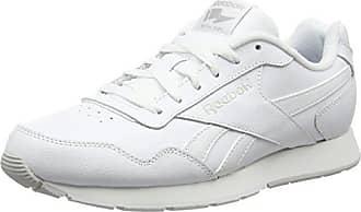 Royal Glide LX, Zapatillas para Hombre, Blanco (White/Collegiate Burgundy/Steel), 44 EU Reebok