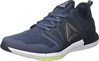 Reebok Royal Classic Jogger Tech, Scarpe da Trail Running Uomo, Multicolore (Blue Beam/Primal Red/Black/White), 42.5 EU