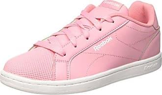 Reebok Mädchen Cn0306 Gymnastikschuhe, Pink (Pinkwhite), 36.5 EU