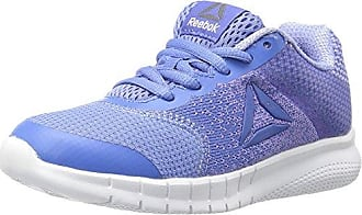 Reebok Instalite Pro Cloud Grey/White/Silver Met, Schuhe, Sneaker & Sportschuhe, Flache Sneaker, Blau, Female, 36