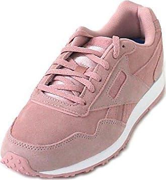 Reebok Damen Royal Glide LX Traillaufschuhe, Pink (Chalk Pink/White 000), 40.5EU