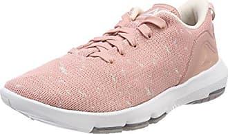 Reebok Classic Leather Nbk, Zapatillas para Mujer, Rosa (Pale Pink/Chalk Pink 000), 42 EU