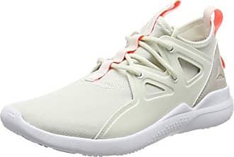 Damen Complète Cln Tennisschuhe Royale, Bianco (whitepewter) Reebok