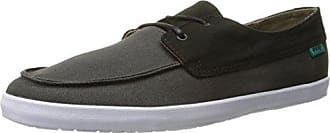Reef Rover Low Lx Shoes - Black, color, talla UK 03