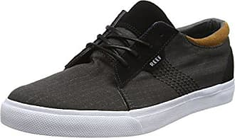 Reef Rover Low, Zapatillas para Hombre, Multicolor (Black/White Blw), 40 EU