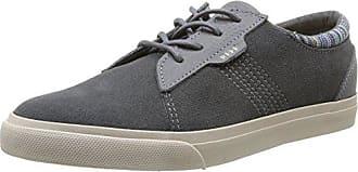 Reef - Zapatillas para hombre, color Black/Tan, talla 45