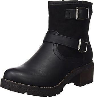 063875, Womens Biker Boots Refresh