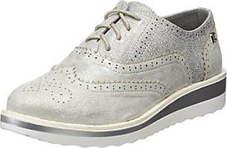 Refresh 64269, Zapatillas para Mujer, Plateado (Silver), 41 EU