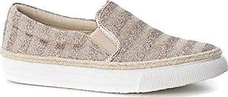 Womens 64116 Slip on Trainers Refresh