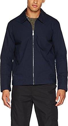 Original Fallowfield Jacket, Blouson Homme, Green (Dark Khaki), XX-LargeRegatta
