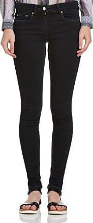 Womens Bones Lacrimal Fuel Super Skinny Jeans Religion