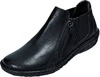 Relaxshoe Stiefel Stiefelette in natur, Größe 39.0,