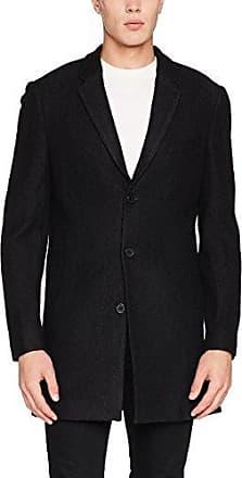 Hommage Jacket, Chaqueta para Hombre, Negro (Black Boucle 154), Small Religion