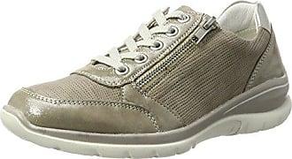 R3419, Zapatillas para Mujer, Azul (Jeans/Denim/Denim/Jeans), 40 EU Remonte