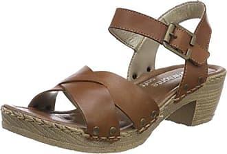 Dames R3630 Sandales À Lanières Remonte