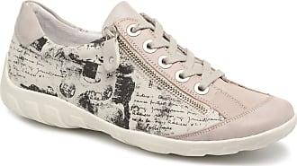 Remonte - Damen - Walsh R5501 - Sneaker - grau