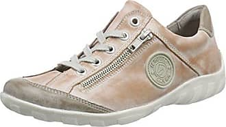 Remonte R3443, Sneakers Basses Femme, Rose (Ice/Altrosa), 38 EU