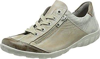 R3408, Baskets mode femme - Blanc (Ice/Weiss), 45 EU (10.5 UK) (12.5 US)Remonte