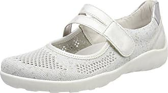R7803, Mocasines para Mujer, Blanco (Ice/Weiss/81), 39 EU Remonte