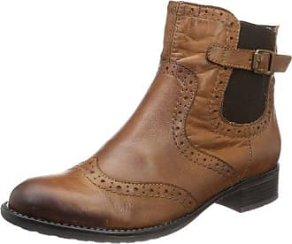 Womens D0174 Boots Brown Braun (muskat/muskat/24) 3.5 UK/36 EU Remonte