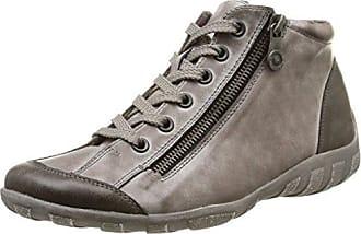 R3470 - Sneaker, Mehrfarbig (loam/steel/denim/elefant 42), taglia 44 Remonte