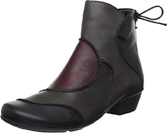 DorndorfD0173 - Botines Chelsea Mujer, Color Negro, Talla 37 Remonte