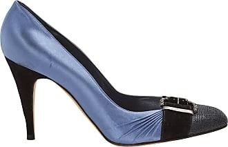 Pre-owned - Velvet sandals Rene Caovilla