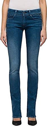 Replay Rose - Vaqueros para mujer, color blau (blue denim 9), talla W25/L32 (25)