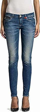 Jeans - Slim Femme - Turquoise - W29Replay
