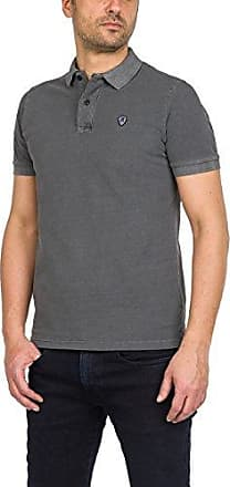 M3661.000.22450v, Polo para Hombre, Gris (Slate Grey 716), XX-Large Replay