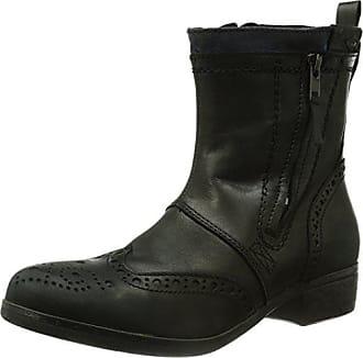 Replay Soar Black, Schuhe, Stiefel & Boots, Chelsea Boots, Schwarz, Female, 36