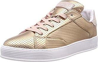 Replay Lowa, Zapatillas para Mujer, Rosa (Copper), 40 EU