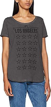 Replay W3972.000.20994t, Camiseta para Mujer, Negro (Nearly Black 99), X-Small