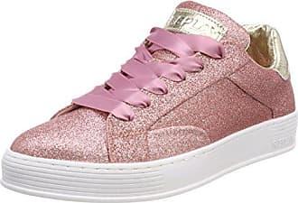 Replay Lowa, Zapatillas para Mujer, Rosa (Copper), 38 EU