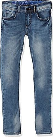 Retour Luigi, Jeans Gar?on, (Medium Blue), 16 Ans (Taille Fabricant: 176)