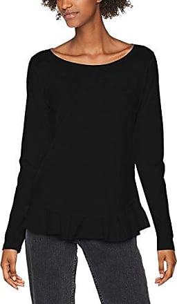 74dd06f1e984 Lurex Short Top, Camiseta sin Mangas para Mujer, Negro (Black 890),