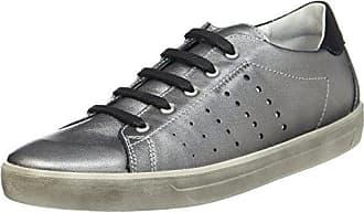 Ricosta Midori, Zapatillas para Niñas, Blanco (Weiss 818), 37 EU