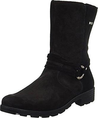 Sheena, Botas para Mujer, Negro (Black), 39 EU Hudson