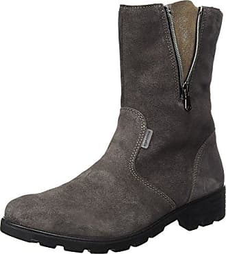 Como Weite H 2-306222-69000, Bottes femme - Gris-TR-BC, FR:37 (Taille fabricant: 4.5)Hassia