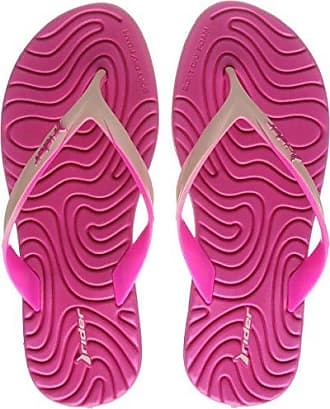 Rider Smoothie IV Fem, Chanclas para Mujer, Multicolor (Blue 8022), 40 EU