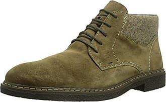 Rieker 78912-20, Damen Desert Boots, Braun (tan 20), EU 36