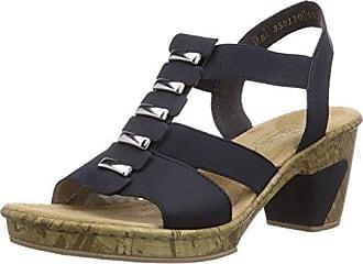 Chaussures Rieker® en Bleu : jusqu'à </p>                     </div>   <!--bof Product URL --> <!--eof Product URL --> <!--bof Quantity Discounts table --> <!--eof Quantity Discounts table --> </div>                        </dd> <dt class=