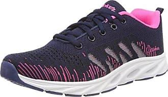 Rieker N9300, Zapatillas para Mujer, Turquesa (Tuerkis), 39 EU