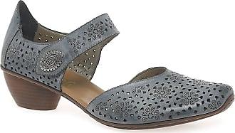 Various colors Rieker Pip Womens Open Court Shoes Multicolour Shoes Court shoes Women Euro 36 37 38 39 40