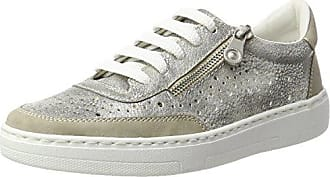 Lotus Lucia, Sneakers Basses FemmeArgentSilver (Pewter Pwt), 40