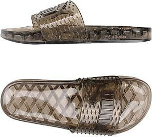 JELLY SLIDE WOMENS - FOOTWEAR - Sandals on YOOX.COM Fenty Puma by Rihanna